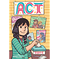 Act (A Click Graphic Novel) (English Edition)