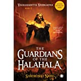 Vikramaditya Veergatha Book 1 The Guardians of the Halahala