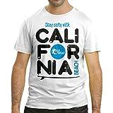 Cressi Beach Camiseta, Hombre