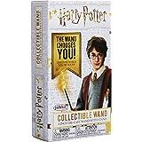 Jakks Pacific Surtido Coleccionable Sorpresa Varitas Collectable Harry Potter Magic Wands, Modelos aleatorios, 1 unidad, mult