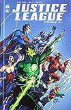 Justice League, Intégrale Tome 1 :