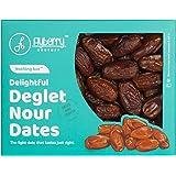 Flyberry Gourmet FDeglet Nour Dates 1 Kg