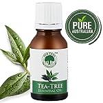 Old Tree Tea Tree Oil, 15ml