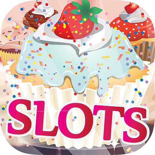 Cupcake Slots