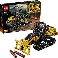 Lego - Technic Paletli Yükleyici (42094)