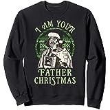 Star Wars Darth Vader I Am Your Father Christmas Sweatshirt