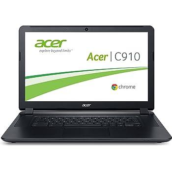 Acer Chromebook C910-C4QT - Ordenador portátil (Chromebook, Negro, Concha, Education