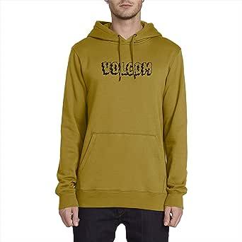 Volcom Men's Supply Stone P/O Hooded Sweatshirt