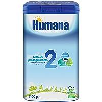 Humana 2 NaturCare Latte Di Proseguimento 1100g