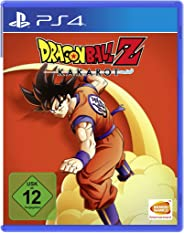 Dragon Ball Z: Kakarot - [PlayStation 4]