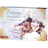 Premium Adventskalender für Frauen | Wellnessprodukte für Haar und Body | Kosmetikprodukte für Sie | Kosmetik…