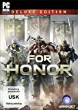 For Honor - Deluxe Edition [PC Code - Uplay]