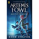 Artemis Fowl and The Arctic Incident (Book 2)
