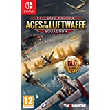 Aces Of The Luftwaffe: Squadron Edition - Nintendo Switch (Nintendo Switch)