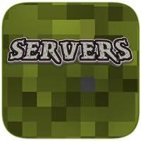Servers Mod PE 2017