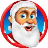 Sprechender Weihnachtsmann