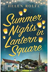 Summer Nights in Lantern Square: Part One of the Lantern Square series Kindle Edition