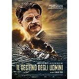 Il Destino Degli Uomini-Luigi Rizzo Un Eroe Del Mare (Dvd+Booklet)