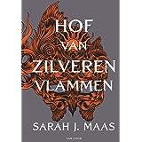 Hof van zilveren vlammen (Hof van doorns en rozen Book 4)