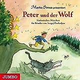Peter und der Wolf / Karneval der Tiere - Böhm, Karl, Wp