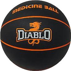 DIABLO STURDY Medicine Ball (1kg, 2kg, 3kg, 4kg, 5kg)