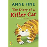 The Diary of a Killer Cat (The Killer Cat)