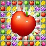 Fruit Blast Mania: schiaccia e combina collegando tre o più eroi della frutta per rendere divertente il brillamento!