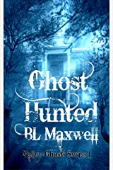 Ghost Hunted Kindle Edition