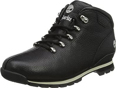 en boîte Brand New Non Métallique Chukka Boot Noir Taille 8