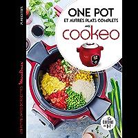 Cookeo - One pot, poêlées et autres plats complets (Les petits Moulinex/Seb)