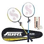 Silver's SB-260 COMBO2 Badminton Kit