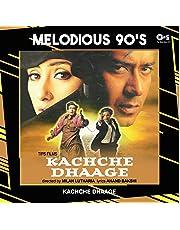 Kachche Dhaage - CD