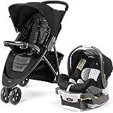 Chicco Viaro Travel System Baby Stroller - Apex