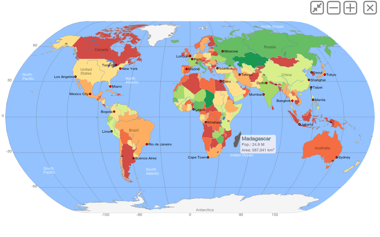 World atlas & world map MxGeo Pro: Amazon.co.uk: Appstore for Android