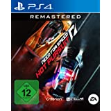 Electronic Arts NEED FOR SPEED HOT PURSUIT REMASTERED PS4 USK: 12