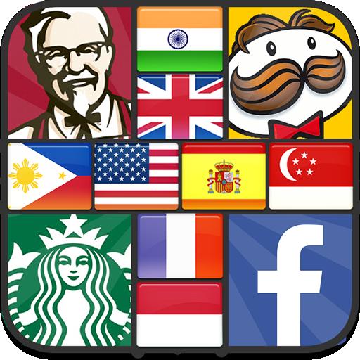 Guess the Logo International (International-logo)