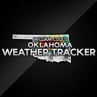Oklahoma Weather Tracker