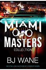 Miami Masters Collection Kindle Edition