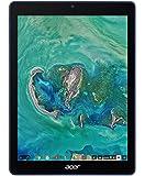 "Acer Chrometab 10 D651N-K8FS Tablette tactile 9,7"" FHD Bleu/Noir (Rockchip RK3399, 4Go de RAM, eMMC 32Go, Intel HD Graphics, Chrome OS)"