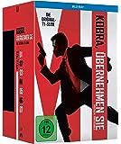 Kobra, übernehmen Sie - Die komplette Serie [Blu-ray] (exklusiv bei Amazon.de)
