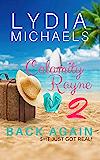 Calamity Rayne II: Back Again (English Edition)