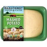 Mash Direct Mashed Potato, 400g