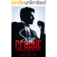 Sig. Clarke (The CEO Series Vol. 1)