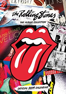 Film-fanartikel Fußmatte Rolling Stones Zunge 60 X 40 Cm Kokosfaser Türmatte Fussmatte Aufsteller & Figuren