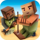 Sandbox Simple Craft: Online Survival Simulator | Do What You Want and Explore the World of Cube Land