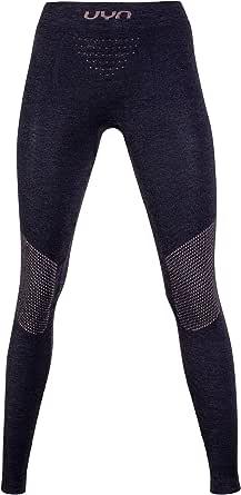 UYN Lady Fusyon Cashmere UW Pants Long Fusyon Cashmere Pantaloni Intimi Lunghi da Donna Donna