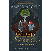 Piper Prince (Forbidden Forest Book 2)