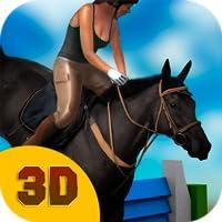 Horse Show Jumping Simulator