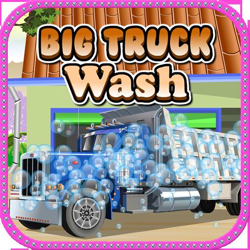 lkw-wasch-auto-spiele