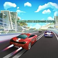 Highway Car Racing 3D 2020